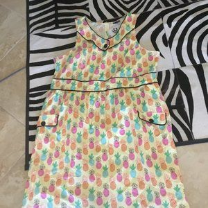 Retrolicious dress size 3x New